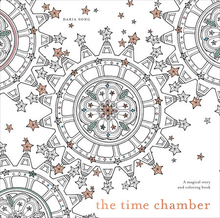 the time chamber cover